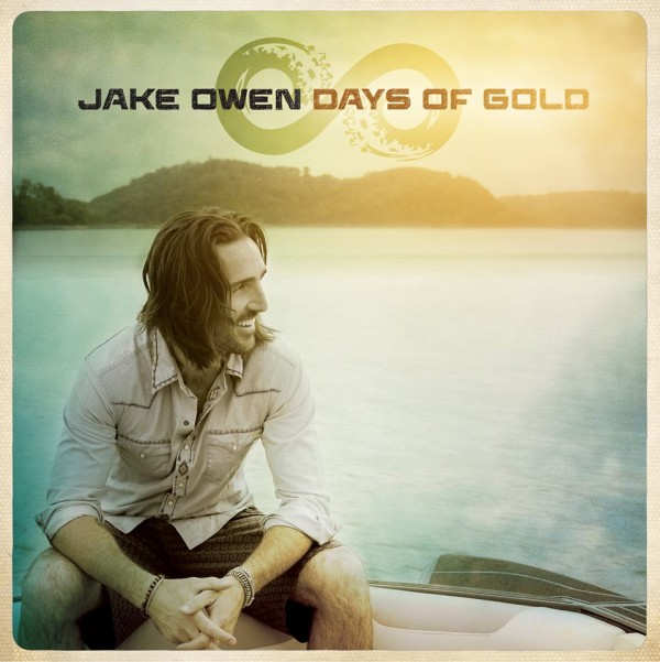 Days of Gold CD