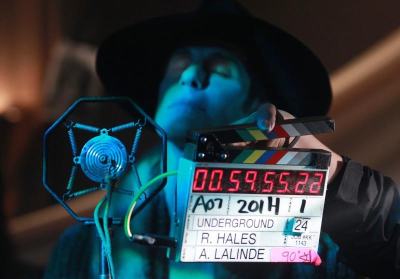 director: robert hales