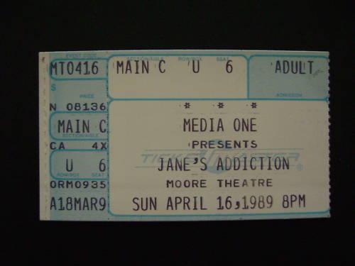 April 16, 1989