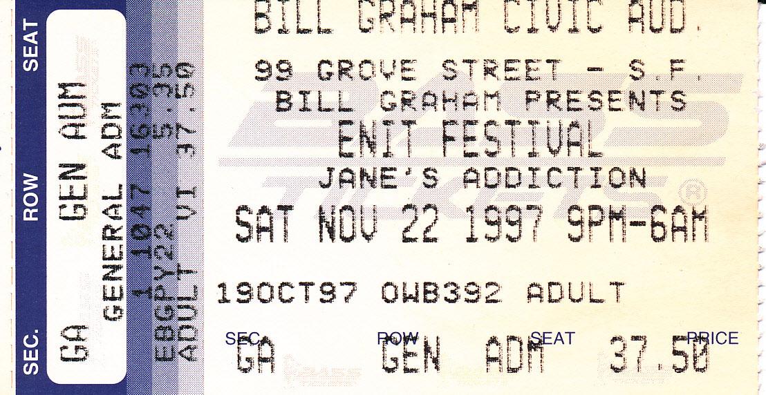 November 22, 1997
