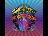 JOHN FOGERTY- Ramble Tamble 11.10.11 rehearsal