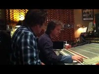 JOHN FOGERTY w/ BOB CLEARMOUNTAIN mixing 'Swamp Water' new song January 2012