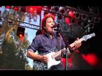 John Fogerty-Cross-Tie Walker-Leipzig, Germany 7.18.10