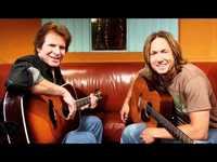 John Fogerty and Keith Urban 'Proud Mary'  Los Angeles 10.08.11