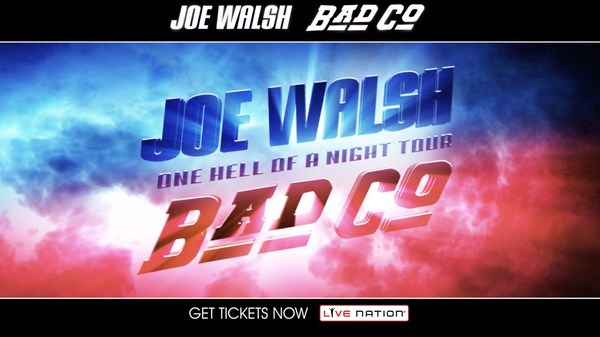 Joe Walsh & Bad Company
