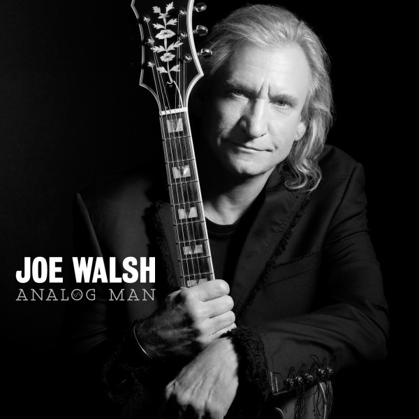 Joe Walsh Apr May