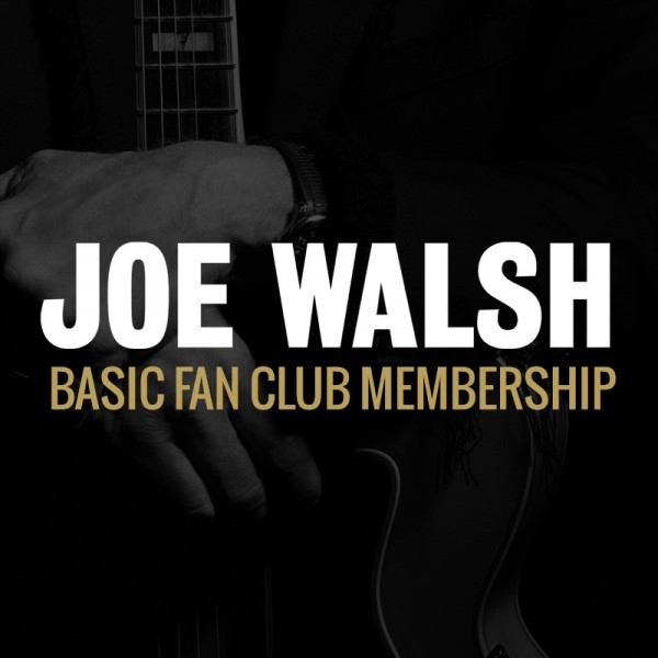 Basic Fan Club Membership image