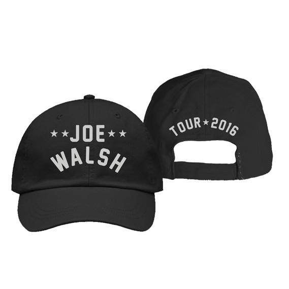 2016 Tour Hat