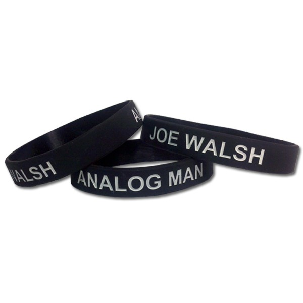 Rubber Wristband image