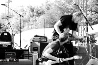 Nashville, TN  The Woods at Fontanel Soundcheck 5/26/12