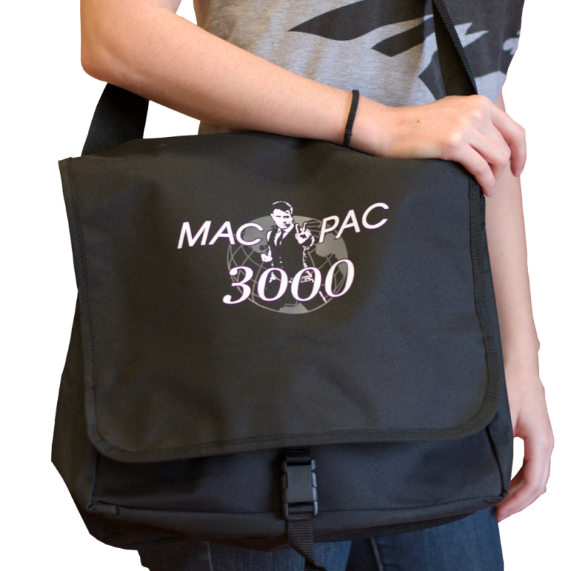 Mac Pac 3000
