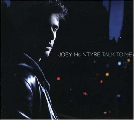 Talk To Me CD