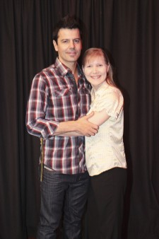 Dallas VIP 2/25/12