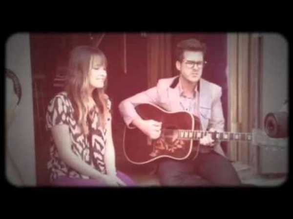 Undermine - Kacey Musgraves and Trent Dabbs
