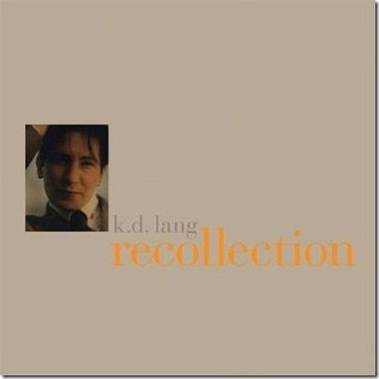Recollection w/DVD (2010) image