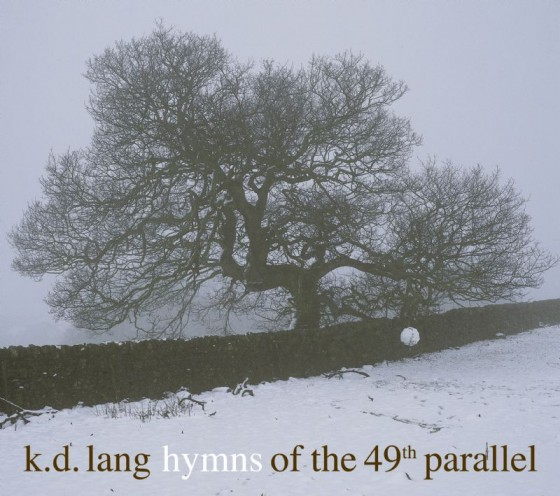 Hymns of the 49th Parallel (2004)