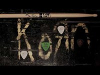 Korn - '1994-2014' photo book trailer
