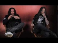 Korn - 'The Paradigm Shift' track-by-track video series - 'Prey For Me'