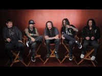 Korn - 'The Paradigm Shift' track-by-track video series - 'Love & Meth'
