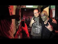 Korn video testimonial - Mushroomhead's Waylon Reavis