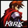 Kirk avatar