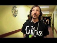 Korn video testimonial - Corey Kemp
