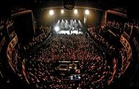 Melbourne, Australia - 2/26/14