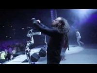 Korn - Rock On The Range 2013