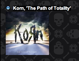 Vote for Korn in Revolver! image