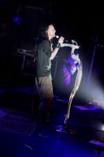 2012/03/23 - Brussels, Belgium