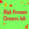 Highpressure cleaner avatar