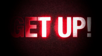 'Get Up' Featuring Skrillex lyric video