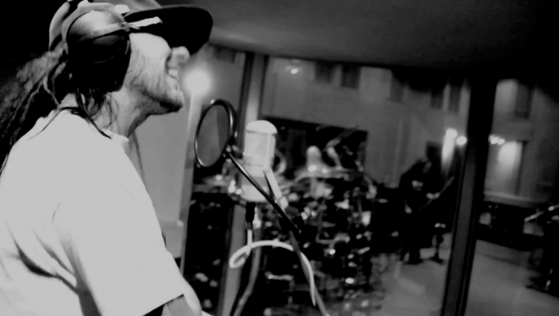 2012/03/24 - BBC Radio 1 Rock Show Session - 'Chaos Lives In Everything' live