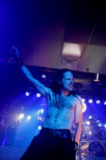 2012/06/20 - Fort Wayne, IN