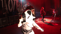 2010/10/02 - Mannheim, Germany - 'Right Now' live