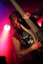 2012/04/03 - Bristol, UK