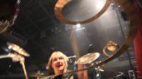 2010 - Odd cymbals
