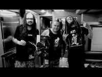Korn video testimonial - Photographer Chad Martel and his iconic 'Reconciliation' photograph