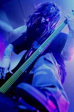 2011 - Music As A Weapon Tour - First leg