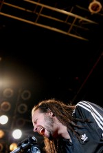 Jgermeister Music Tour 2010: Korn's Ballroom Blitz