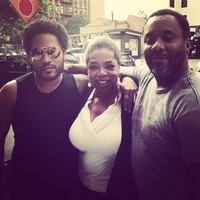 The Butler - with Oprah and Lee Daniels
