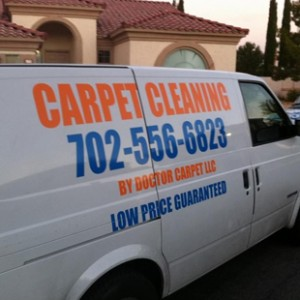 Carpet Cleaning Las Vegas avatar
