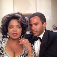 The Butler - with Oprah Winfrey