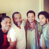 The Butler - with Cuba Gooding, Lee Daniels and Terrence Howard