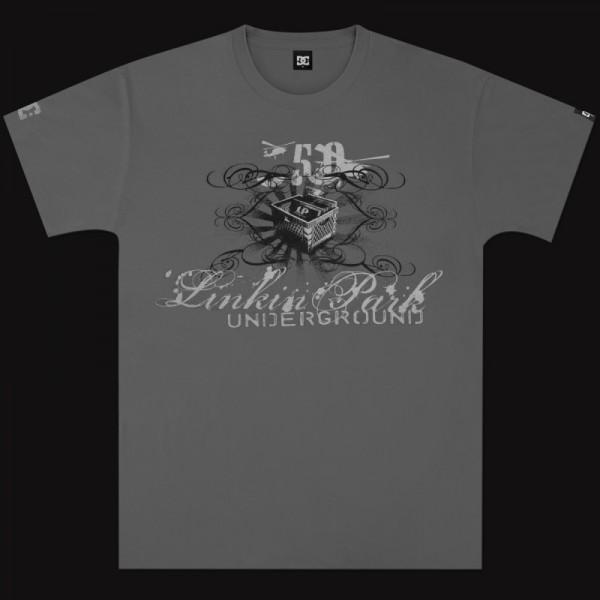 LPU 5 T-shirt