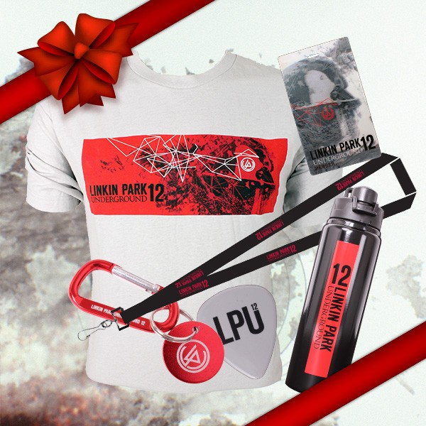 Give the Gift of an LPU12 Plus Pass