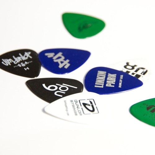 Guitar Pick Bundle
