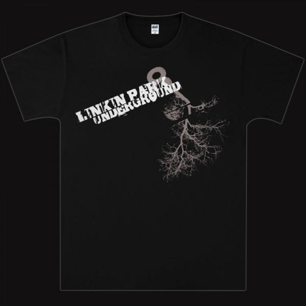 LPU 8 t-shirt