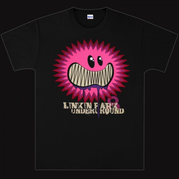 LPU camisa 8 Raiva