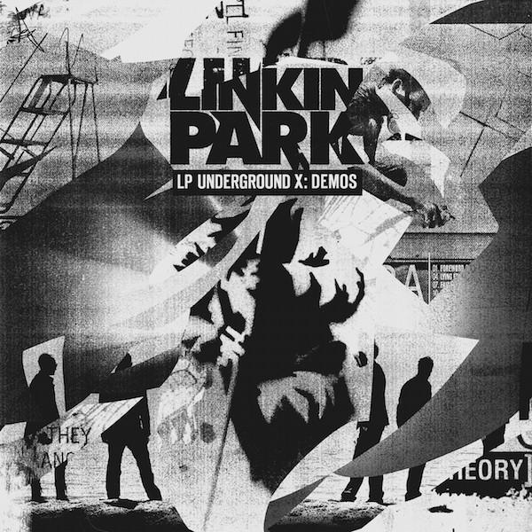 LPU X CD